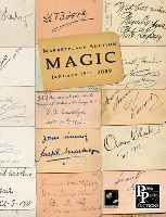 Marketplace Auction: Magic