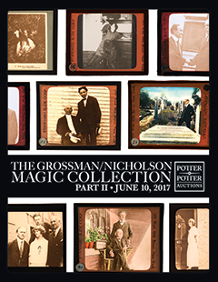 Grossman/Nicholson Magic Collection II