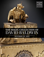 The Magic Collection of David Baldwin