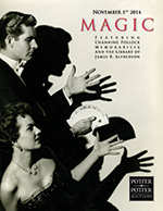 Fall Magic Auction