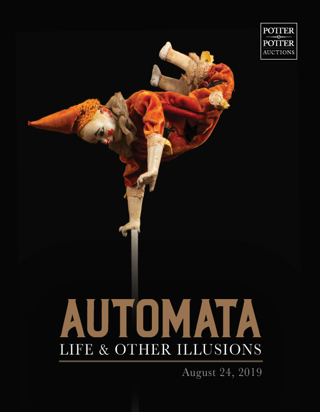 Automata: Life and Other Illusions